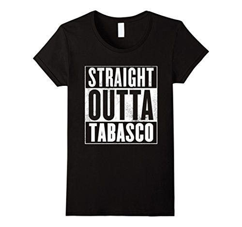 womens-tabasco-t-shirt-straight-outta-tabasco-shirt-small-black