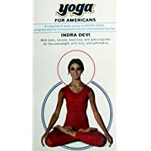 Yoga For Americans (English Edition)