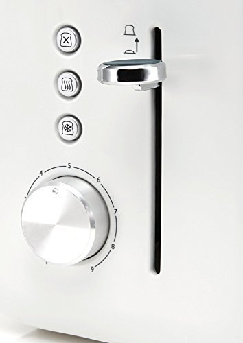 Breville-Hochglanz-Toaster