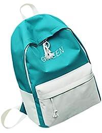 Amazon.es: bolsos de rafia - Bolsos para mujer / Bolsos ...