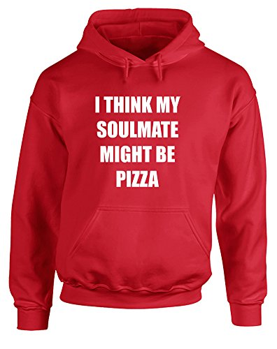 soulmate-might-be-pizza-hoodie-imprime-rouge-blanc-l-106-111-cm