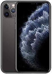 هاتف ابل ايفون 11 برو بدون فيس تايم, 512 GB