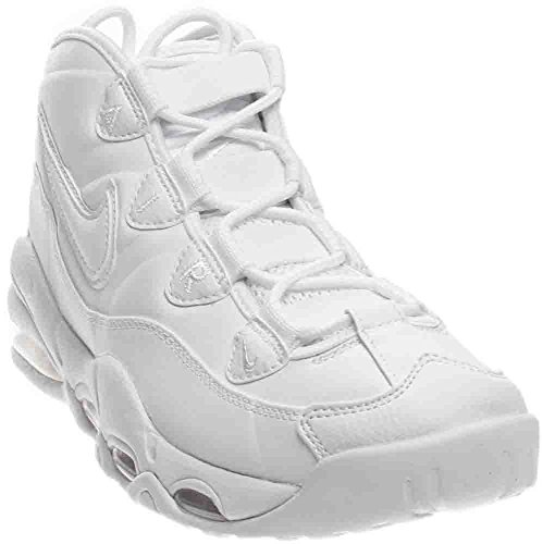 935 95 Shoes nero Bianco Mens Uptempo Max 922 Nike Bianco Air Basketball wfqp88E