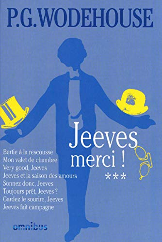 Jeeves, merci !