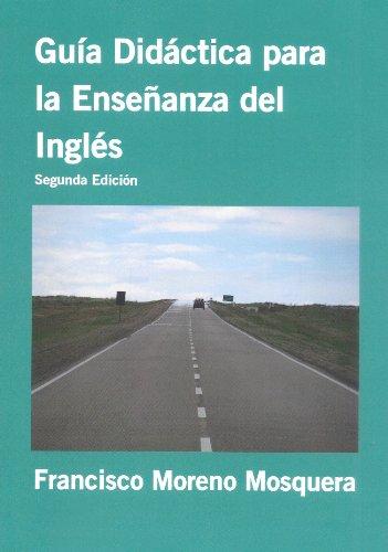 Guía didáctica para la enseñanza del inglés