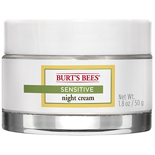 burts-bees-sensitive-night-cream-50g