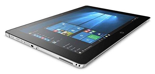 HP Elite x2 1012 G1 (12 inch) Tablet PC Core m7 (6Y75) 1.2GHz 8GB 256GB WLAN LTE BT Webcam Windows 10 Pro 64-bit (HD Graphics 515) + Travel Keyboard