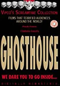 Ghosthouse [DVD]