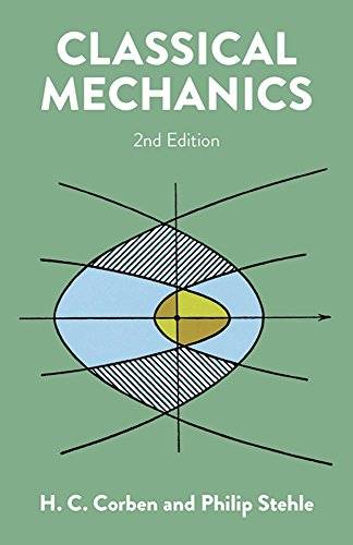 Classical Mechanics: 2nd Edition (Dover Books on Physics)