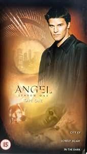 Angel - Season 1 (Box Set 1) [VHS] [2000]