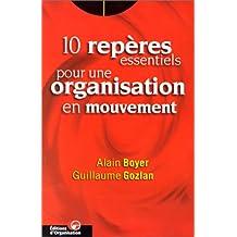 10 repères essentiels pour une organisation en mouvement