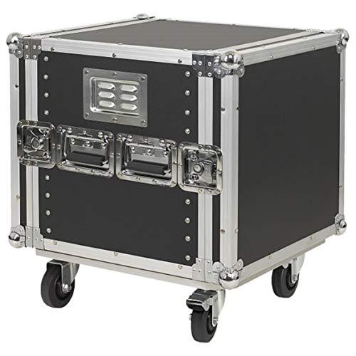 Warwick RC 24210B Pro Line Power amp Rack case 10U - Power-amp-rack