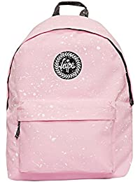 Hype Backpack for Girls Boys Men and Women  for Travel Gym School Casual  Day use Water Resistant Canvas Shell… decfe910ba