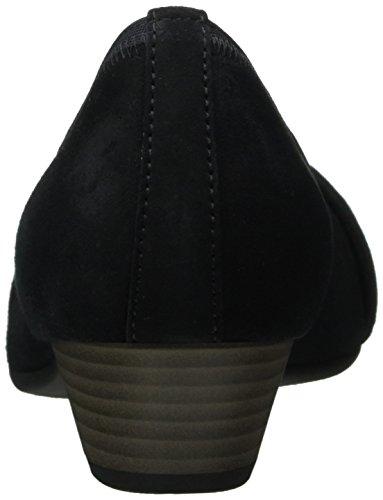 Gabor Shoes 55.424 Damen Geschlossene pumps Blau (pazifik 16)
