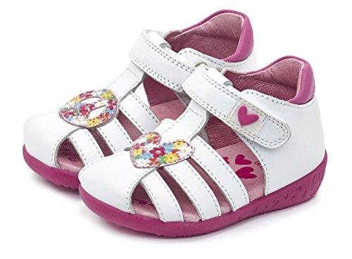 Agatha Ruíz de la Prada 172919, Chaussures Premiers Pas Bébé Fille