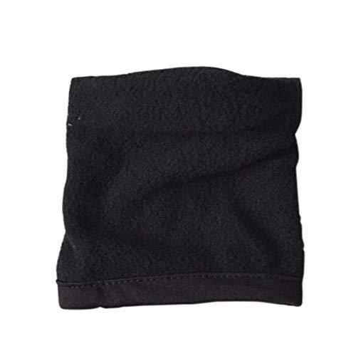 Fliyeong 1x Wrist Wallet Pouch Band Fleece Reißverschluss Gym Sport Sichere Armbänder Ankle Wrap Strap Langlebig und nützlich Ankle Wrap Band