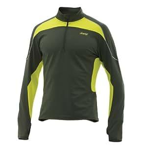 Zoot Herren 1/2 Zip Shirt ULTRA XOTHERM 170, duffel, S, 2614211_256