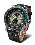 Vostok Europe Reloj de Caballero YN84-597A544