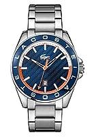 Lacoste 2010886 - Reloj de pulsera para hombre de Lacoste