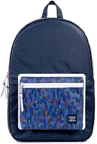 Zaino Uomo Donna Herschel Backpack Woman Liberty Settlement 23L