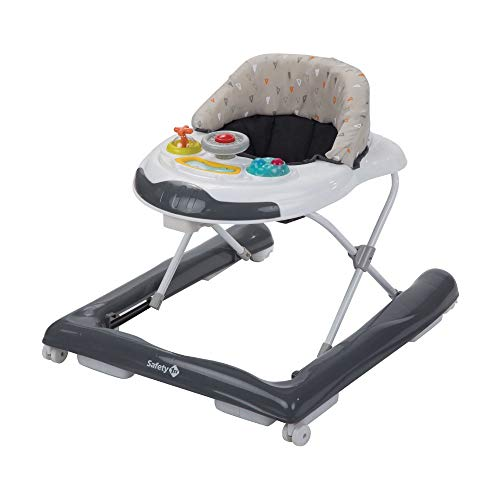 Safety 1st  Bolid Trotteur Bebe Musical et...