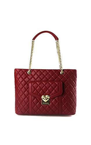 Love Moschino JC4209PP02KA 0514 borsa rosso