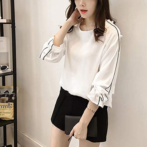 Isabella BlueBlack Camicia Donna