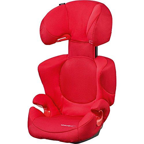 Bébé Confort Rodi XP Siège-auto Groupe 2/3 Poppy Red (3.5...