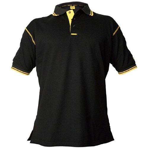 t-shirt-polo-black-dewalt-taille-xl