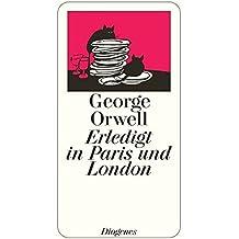 Erledigt in Paris und London (detebe)