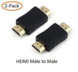 A-Smile@ Hdmi Coupler