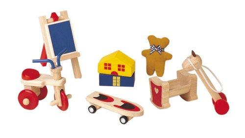 Plan Toys 39971110 - Juguetes