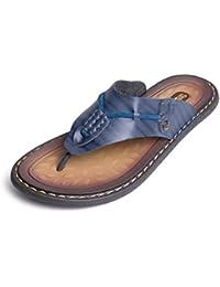 Covermason Zapatos Sandalias hombre verano 2018, casuales de malla elástica de malla sólida de los