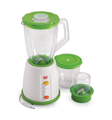 Bms Lifestyle Super Power Multi Functional Juicer Mixer Grinder.