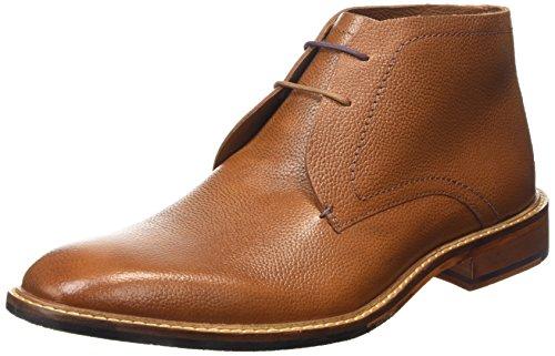 Ted Baker Torsdi 4, Herren Chukka Boots, Braun (Tan), 45 EU (Chukka Tan)