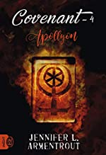 Covenant, Tome 4 - Apollyon de Jennifer Armentrout