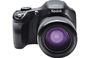 Kodak AZ651 20MP Bridge Camera - Black. by Kodak
