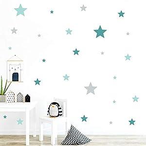 Wandtattoo Kinderzimmer Mint günstig online kaufen   Dein Möbelhaus