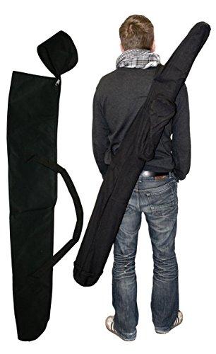 Didgeridoo Tasche 130cm Bell Glocke Ø 15cm wasserabweisendes Gewebe Leichtes Bag -