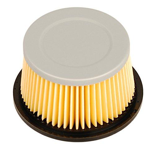 OuyFilters Air Filter Replace for Tecumseh 30727 30604 Fit H22 H25 H30 H35 H40 H50 H60 John Deer AM30900 Cub Cadet 488619 488619-R1 Lesco 050113