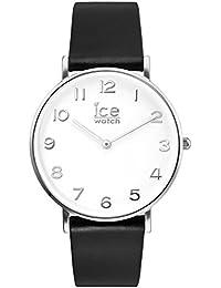 Ice Watch Armbanduhr City Tanner Black Silver