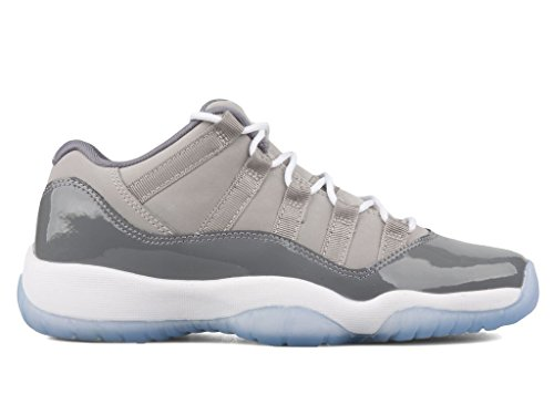 Air Jordan 11 Retro Low 'Cool Grey' - 528895-003 - Size 13 - - 11 Jordan Retro Air 13 Size