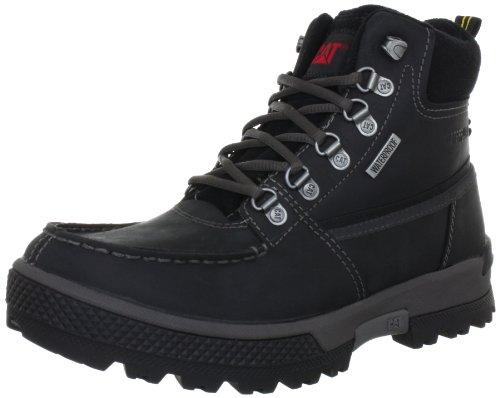 Caterpillar TRENT WP P715397 Herren Boots Schwarz (Black)