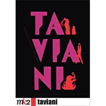 Coffret Taviani 3 DVD : Kaos / Padre Padrone / Good Morning Babylonia