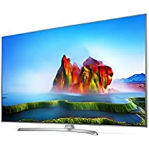 LG 139 cm ( 55 Inches ) 55SJ800T Ultra HD 4K LED Smart TV With Wi-fi Direct.