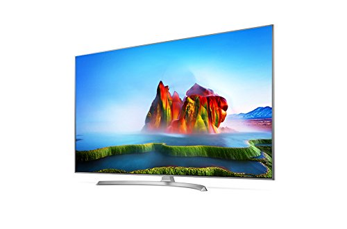 LG (123 cm ( 49 Inches ) 49SJ800T Ultra HD LED Smart IPS TV With Wi-fi Direct