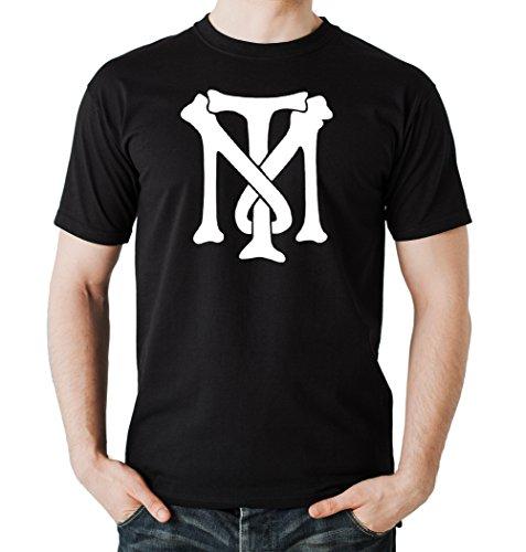 Wiz Nase - Certified Freak Toni Montana T-Shirt Black