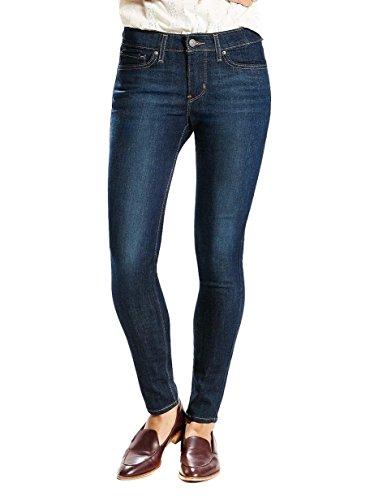 Levi's Women's Jeans White