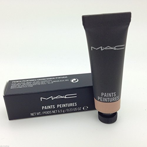 MAC Paints Eye Shadow (Sublime Nature) by M.A.C (Paint Eye Mac)