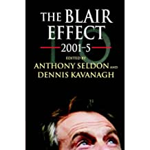 The Blair Effect 2001–5